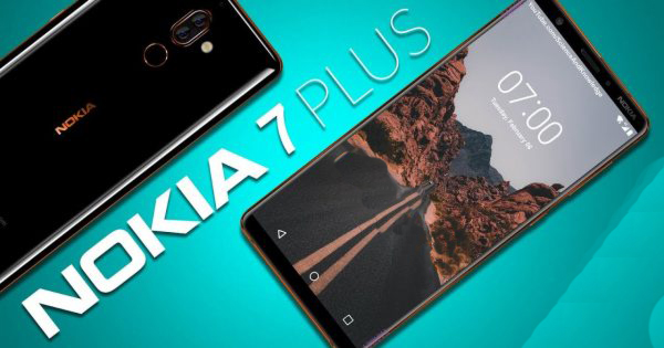 Nokia 7 plus review, specifications and features