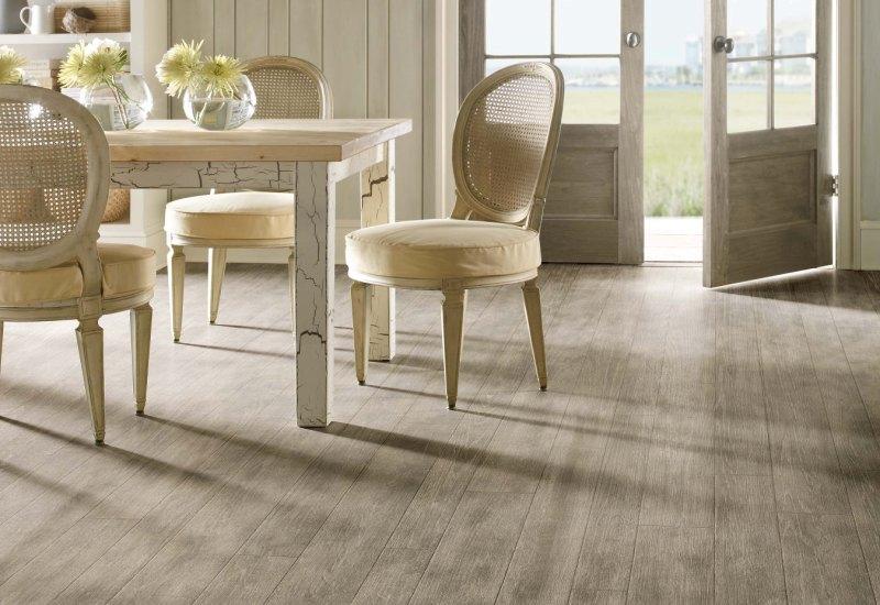 FANTASTIC FLOOR Fantastic Floor Presents Old Grey White Oak