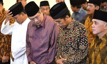 Dua Jenderal SBY-Prabowo Vs Jokowi, Pengamat: Petahana Terancam