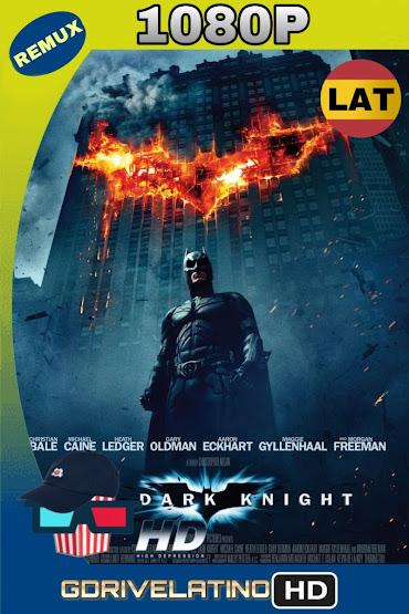 Batman: El Caballero de la Noche (2008) BDRemux 1080p Latino-Ingles mkv