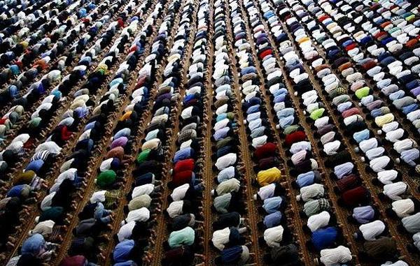 Ketentuan Shalat Jumat sesuai Al-Quran dan Hadis
