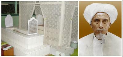 Habib Abu Bakar Assegaf Gresik