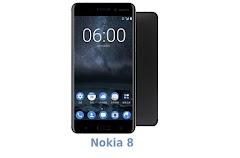 Bocoran Spesifikasi Nokia 8 Dengan RAM 6 GB