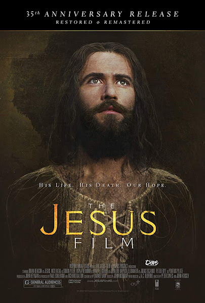 The Jesus Film (1979) Dual Audio [Hindi-English] 1080p BluRay ESubs Download