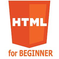 Belajar Dasar - dasar HTML untuk Pemula