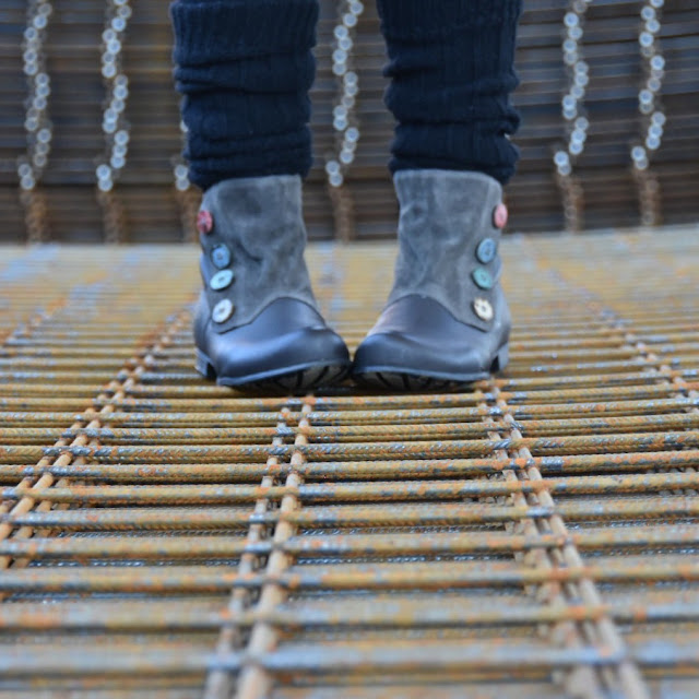 Think! Schuhe, Aktion, GrinseStern, Überraschungsbox, Verlosung