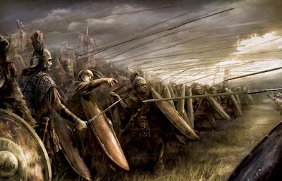 Sejarah Terjadinya Perang Ahzab