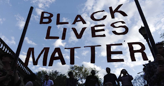"""""""Black Lives Matter Statement: Resentful White People Elected a White Supremacist – Black Lives Matter Exposed"""""""