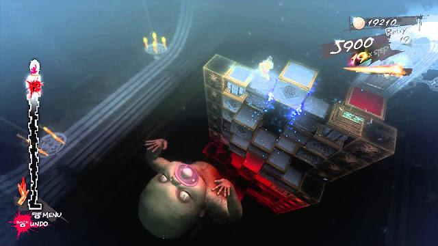 Catherine - Xbox 360 - Multi5 - Captura 5