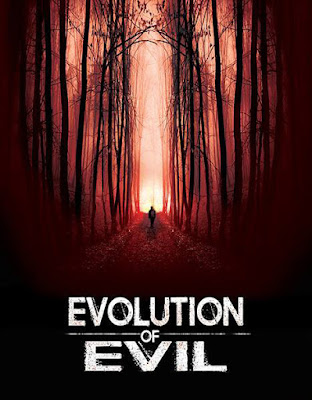 Evolution Of Evil 2018 Custom HD Sub