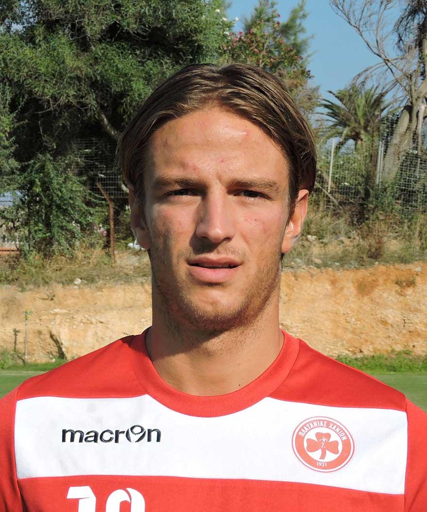 Την απόκτηση του Σέρβου ποδοσφαιριστή  Luka Milunovic ανακοίνωσε ο Άρης