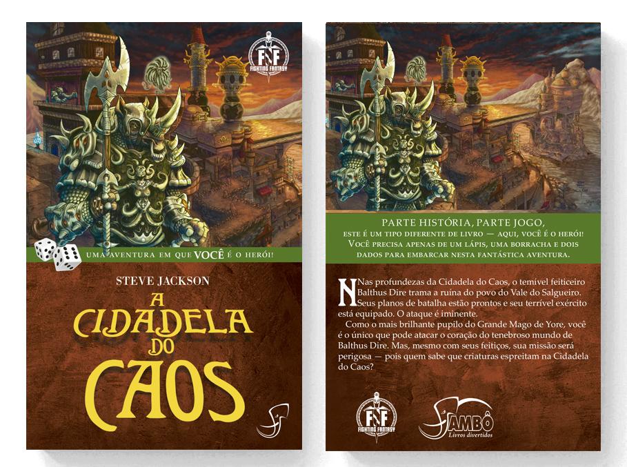 Et les couvertures dans les autres pays ? - Page 6 Cidadela%2Bdo%2Bcaos