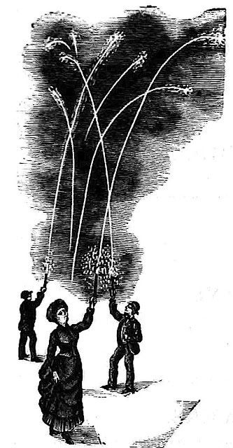 1894 fireworks illustration