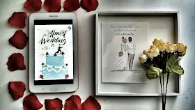 Book Review : The Almost Wedding by N. Eka P.
