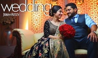 Marvellous Kerala Pentecostal Wedding Highlight In Pathanamthitta