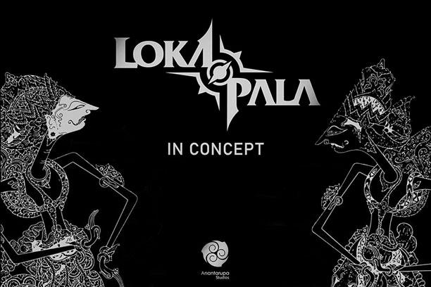 Lokapala MOBA Indonesia