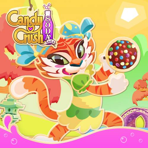 Candy Crush Soda Saga 826-845