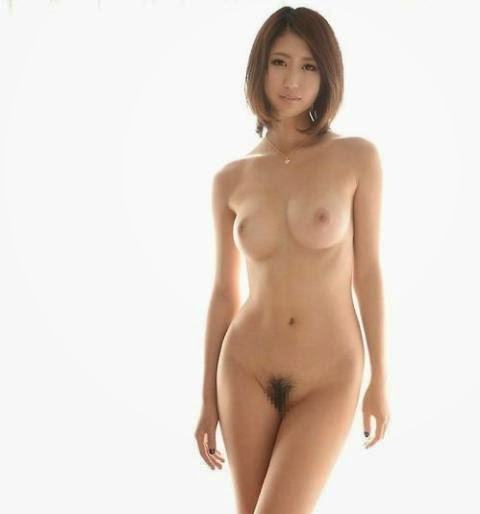 Nude Blonde Jaoanese 56