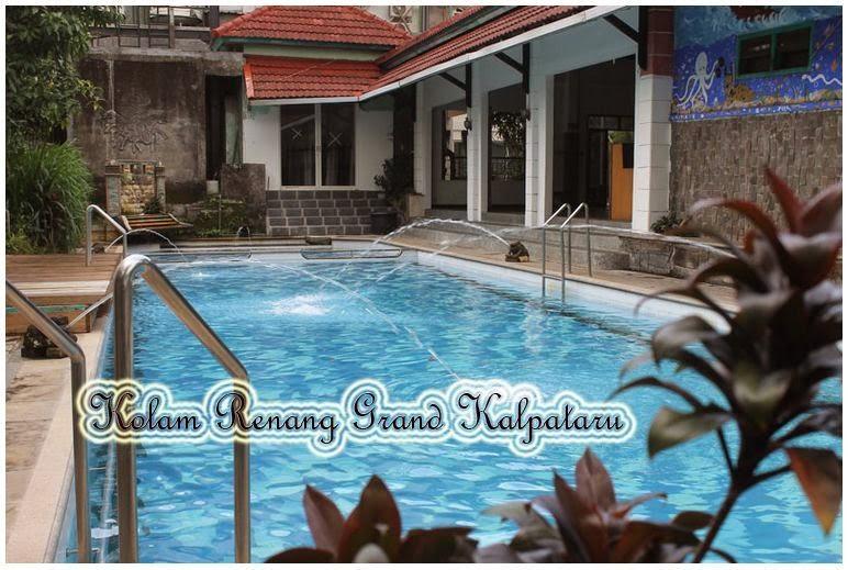 Hotel Kalpataru - Grand Kalpataru Syariah Malang  Daftar