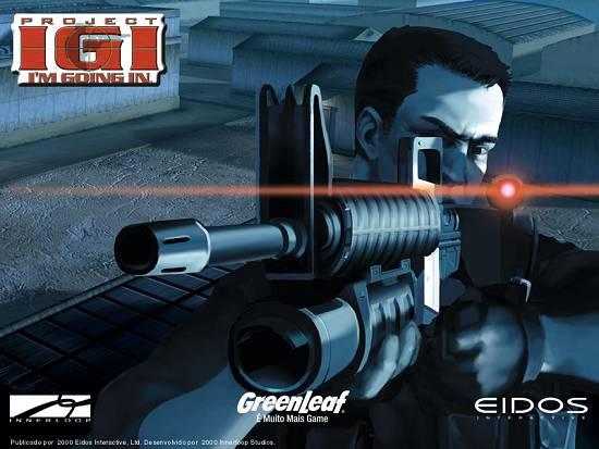 تحميل لعبة IGI 1 للكمبيوتر برابط واحد من ميديا فاير