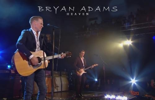 Lirik Lagu Heaven Bryan Adams Terjemahan