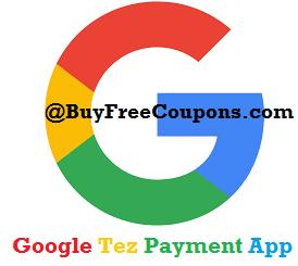 google tez app referral code