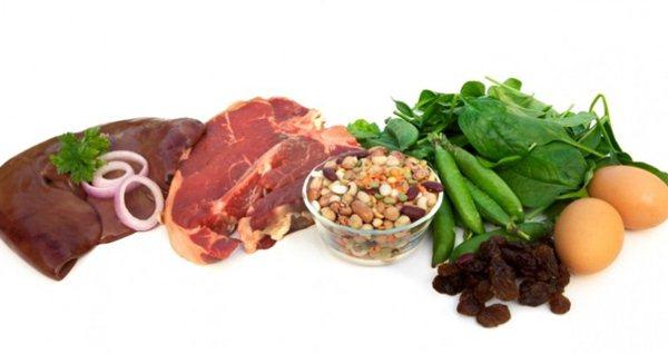 Cara Ampuh Mencegah Anemia & Makanan Sehat Untuk Penambah Darah