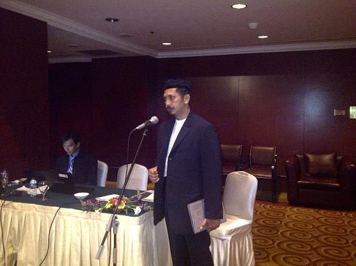 Usulan Ketua Umum WI Menjadi Salah Satu Hasil Konferensi Fatwa Internasional