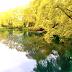 Ιωάννινα:Μια ...παραμυθένια λίμνη  στην παλιά Ε.Ο Ιωαννίνων Αρτας ![video]