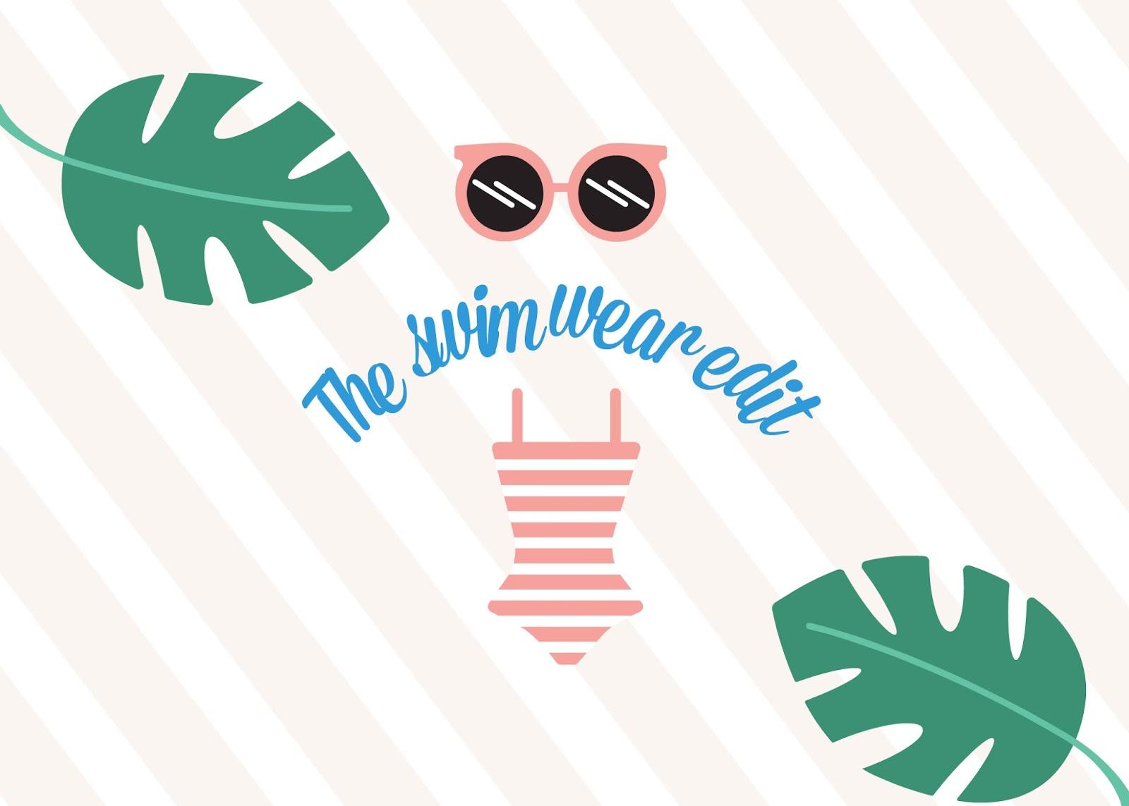 Summer swimwear edit bikinis 2017 for different sizes
