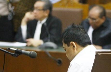 """""""Kalau Bola di Setya Novanto, Pilihannya SN Nekat atau Dia Bisa Dicelakai atau Bisa Dibunuh"""""""