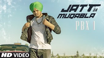 Jatt Da Muqabala Sidhu Moose Wala Punjabi Video HD Download