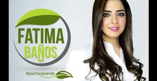Hija de secretario y sin experiencia en Hidalgo, recibirá un sueldo de 41 mil pesos.