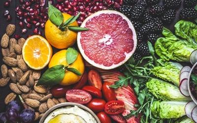 Daftar Makanan untuk Penderita Darah Tinggi