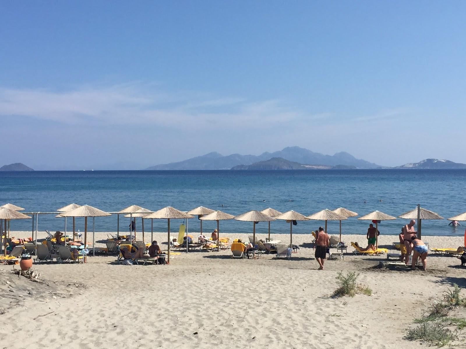 praia-grecia-kos