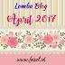 Lomba  Blog Terbaru April 2017 (UPDATE)