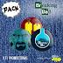 Kit de bottons - Breaking Bad