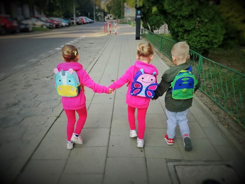 5 punktów, dzięki którym ograniczyłam dzieciom stres związany z przedszkolem