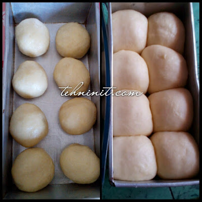 Roti Manis, Akhirnya Kutemukan Resep Jodohku