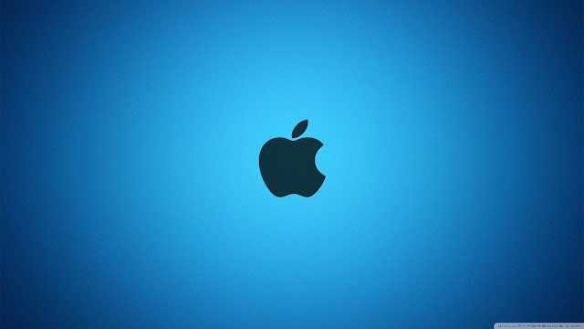 Apple Wallpapers 3