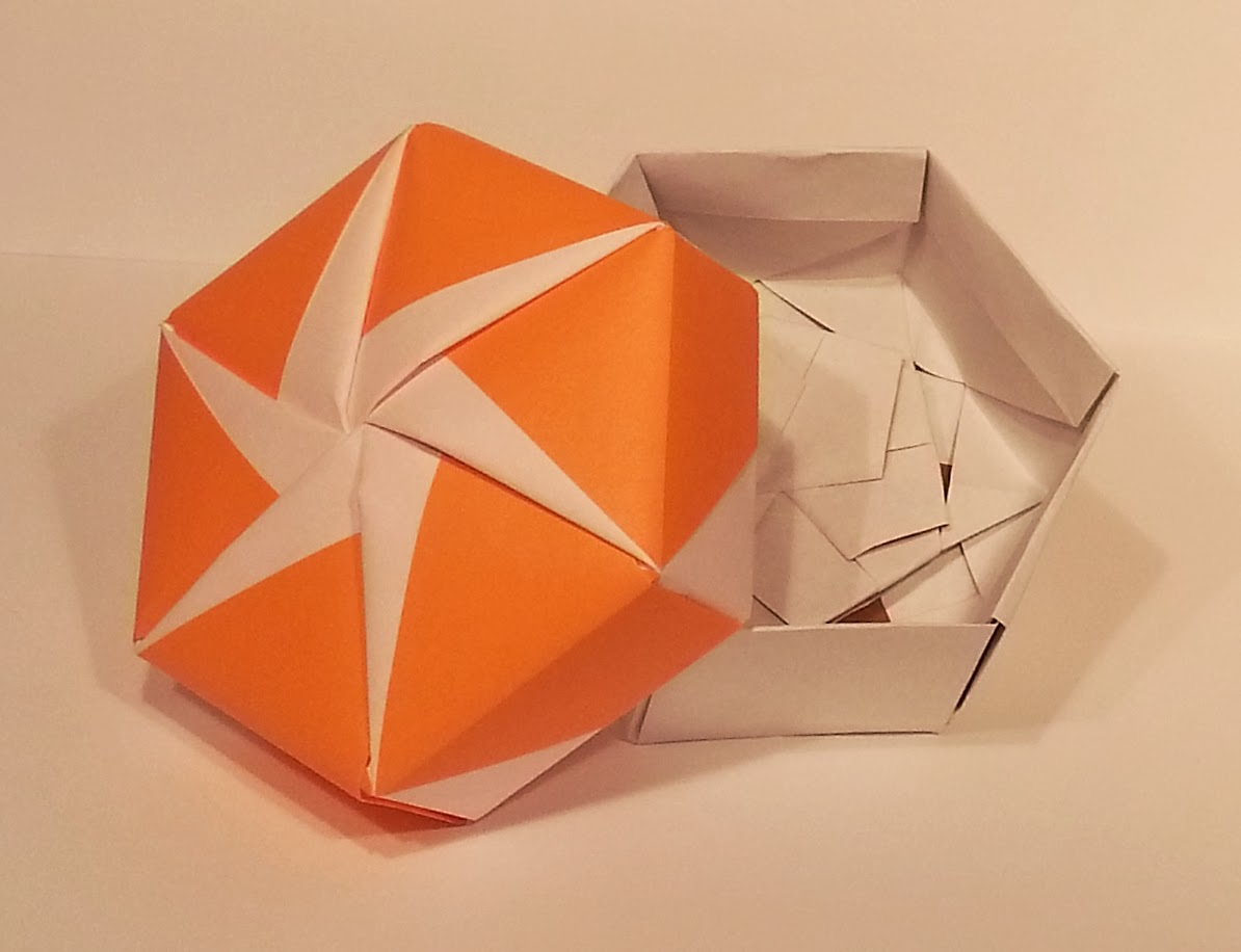 Fantastic Origami Boxes Tomoko Fuse S Schematic Diagram Wiring Cloud Pendufoxcilixyz