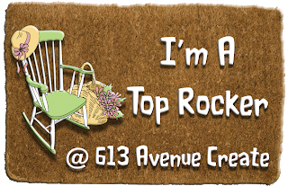 February 2021-Top Rocker Week 2