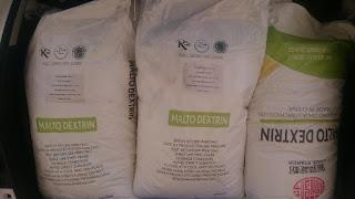 Supplier Maltodextrin