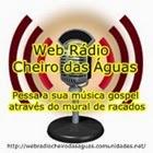 Web rádio Cheiro das Águas
