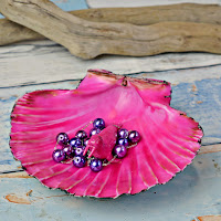 http://www.pillarboxblue.com/scallop-shell-trinket-dishes/