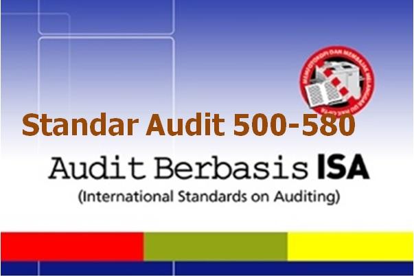 Bukti Audit Dalam Standar Profesional Akuntan Publik 2015 Triharyono Com