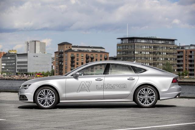 Audi divulga mais 60 mil unidades envolvidas no dieselgate