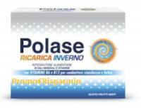 Logo Polase Ricarica Inverno: prova a diventare tester