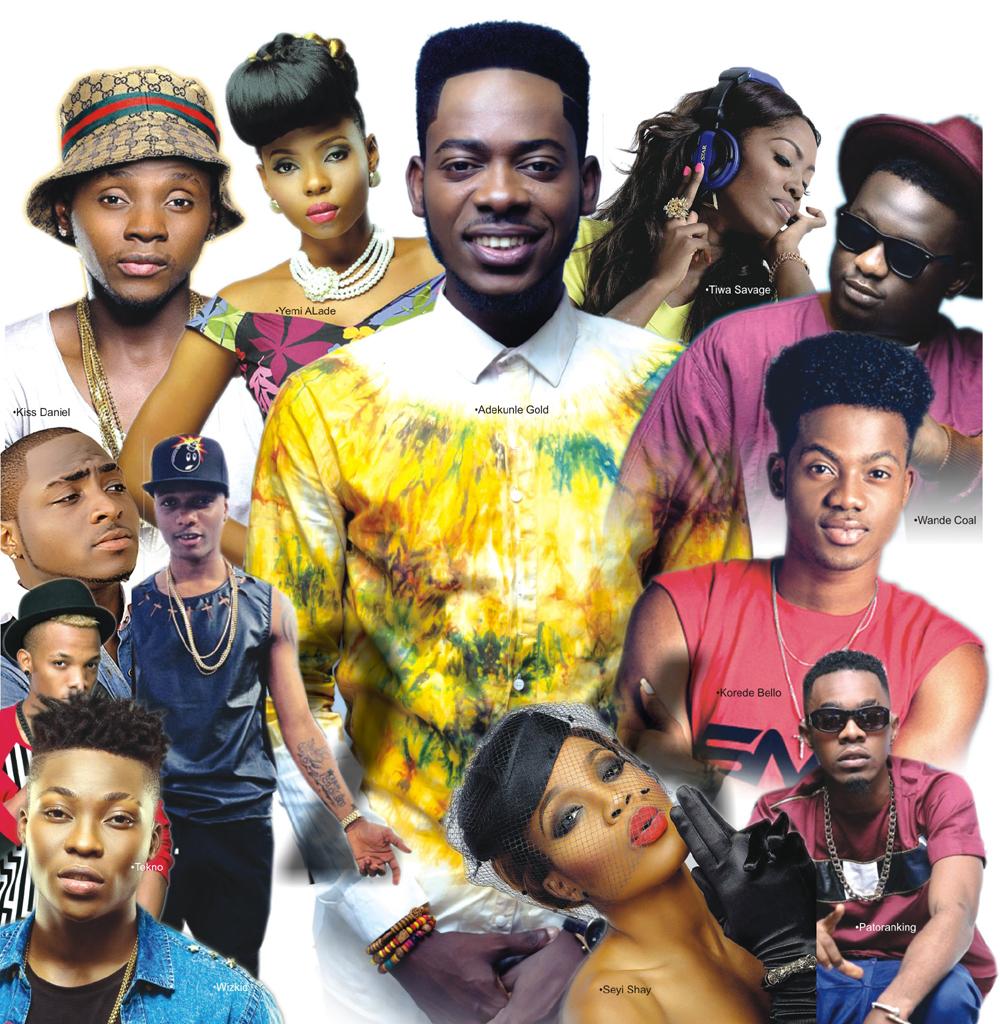 Naija Music Download