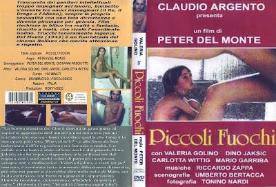 Piccoli fuochi / Маленький огонь.